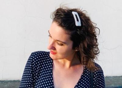 Pielęgnacja włosów kręconych, czyli jak ujarzmić loki | D&P Blog