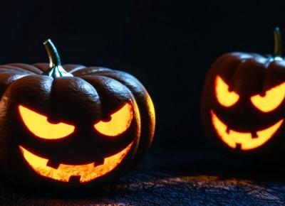 Najciekawsze kostiumy i makijaże na Halloween | D&P Blog