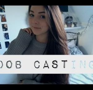 DDOB casting! ♥