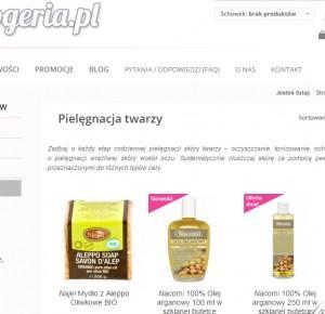 uroda dramatycznie.: ZAKUPY ONLINE: TOP5 sklepów internetowych z kosmetykami