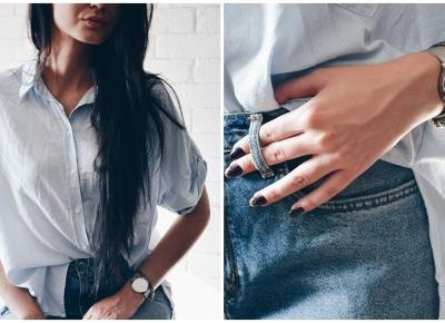 OUTFITS OF THE WEEK ♥ | drazkowska