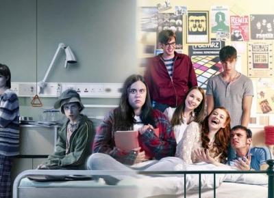 5 seriali dla nastolatek