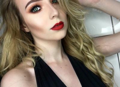 Glam Makeup 💄 ✨✨