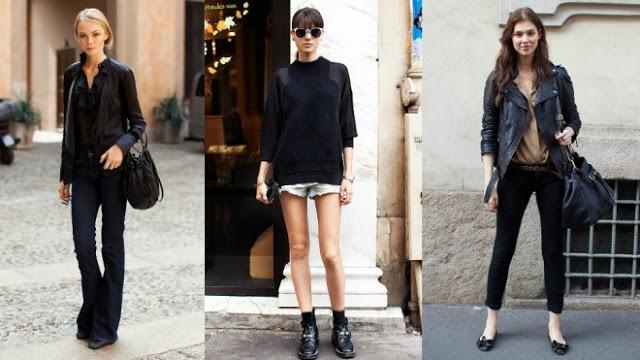 MY OWN STYLE: Top 10 toreb i plecaków idealnych do jesiennych stylizacji