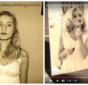 Gwiazdy od dupy strony - Marilyn Monroe