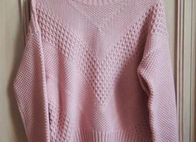 Haul ubraniowy 2 | H&M, Bershka, Sinsay, Terranova i rzeczy z Vinted - Dusty Red Place