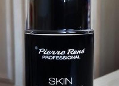 Podkład Pierre Rene Skin Balance nr 20 Champagne - Dusty Red Place