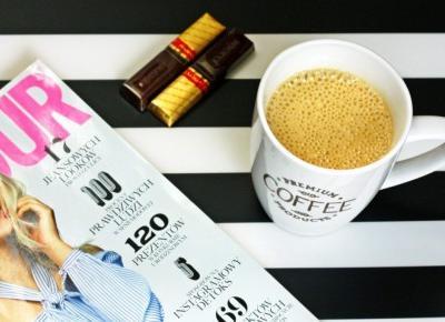 Kawa, która sprawi, że pokochasz poranki - Patrycja