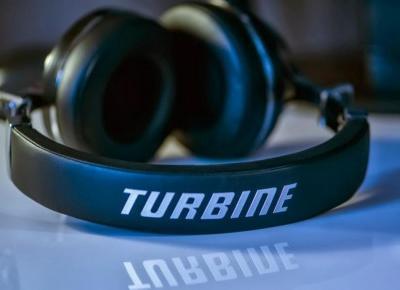 Bezprzewodowe słuchawki BLUEDIO T3+ T3 PLUS