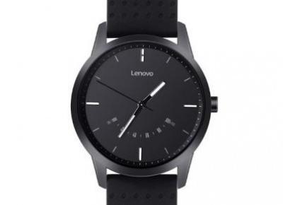 Zegarek hybrydowy Lenovo Watch 9