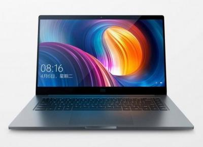 Laptop Xiaomi Mi Notebook Pro 15,6″