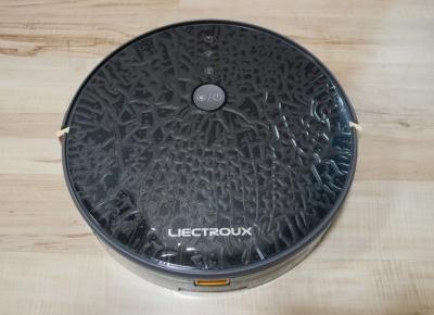 LIECTROUX C30B 3000Pa