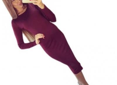 Najlepsze i najpopularniejsze sukienki na Aliexpress