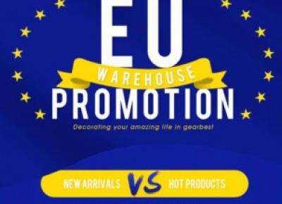 Zakupy z Chin z wysyłką z europejskich magazynów [2019]
