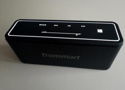 Głośnik Bluetooth Tronsmart Element Mega 40W