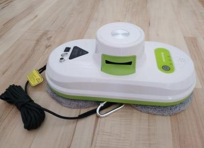 Alfawise S70 – Najlepszy budżetowy Robot do mycia okien