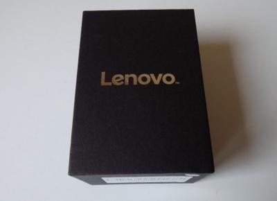 Smartband Lenovo HW01