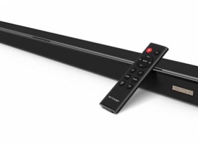 Soundbar BlitzWolf BW-SDB1 60W Bluetooth