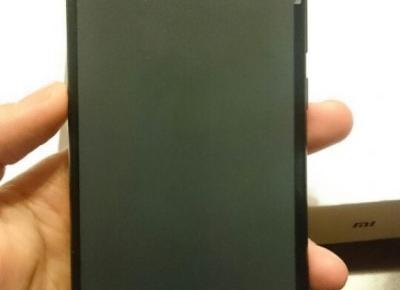 Xiaomi Redmi 4X 2GB RAM 16GB ROM