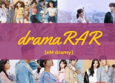[eM dramy] DramaRAR #1