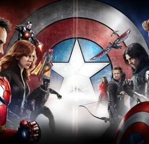 #3 Recenzja na gorąco   Captain America: Civil War