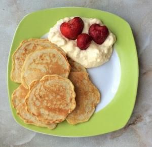 Co zjeść na śniadanie? #2