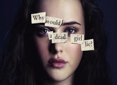 13 Reasons Why -  moja opinia na temat serialu