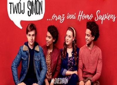 """Twój, Simon"" - moja opinia na temat filmu [RECENZJA]"