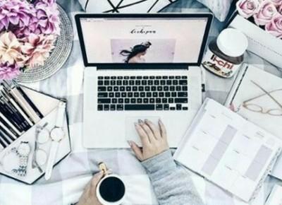 4 błędy początkującego blogera