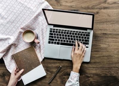 5 powodów dla których jestem blogerem