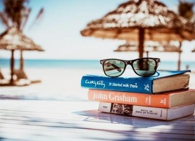 Plany czytelnicze na wakacje
