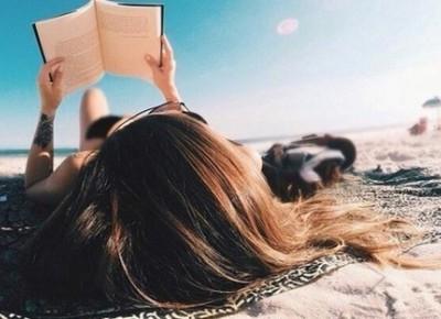 Moja lista książek na wakacje
