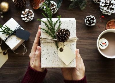 #Lifestyle Świąteczne prezenty inne niż wszystkie / etykiety/karneciki do pobrania ~ Centrum Reinkarnacji poczucia Własnej Wartości.