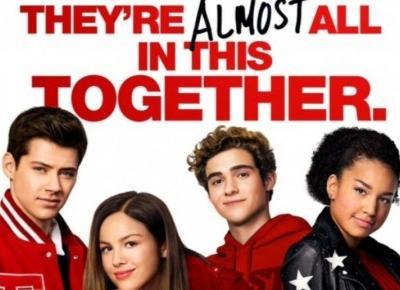 """""""High School Musical"""" powróci w nowej wersji. Czy wystąpi w niej Zac Efron?"""