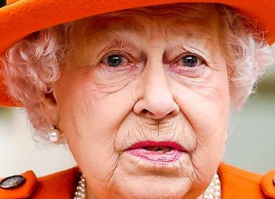 Największe skandale rodziny królewskiej. Trochę się tego nazbierało