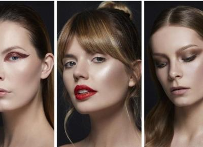 Trendy jesień-zima 2019/2020: Najważniejsze trendy w makijażu, które musicie przetestować w nowym sezonie