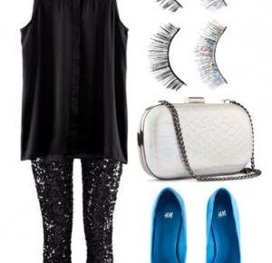 Fashion: Pomysły stylizacji na sylwestra