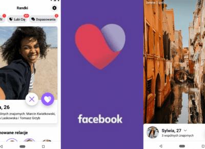 FacebookDatingjuż w Polsce!Wszystko, comusicie wiedzieć o nowym portalurandkowym