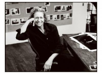Annie Leibovitz: Życie w obiektywie (2006)Psychologia fotografii