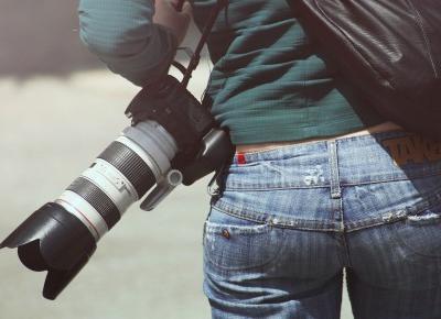 Po co Ci tyle sprzętu? | Psychologia fotografii