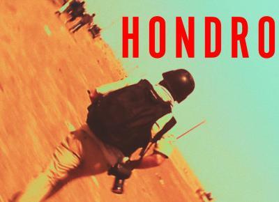 Hondros (2017) | Psychologia fotografii