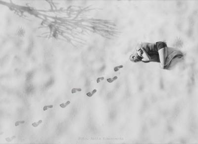 Aparatki w walce z depresją | Psychologia fotografii