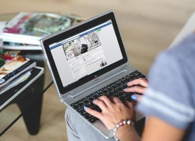 Jak poprawić jakość zdjęć publikowanych na Facebooku?