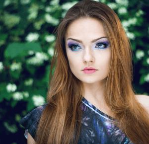 Magia Makijażu - Jego Wpływ Na Nasze Zachowanie. | Psychologia Fotografii