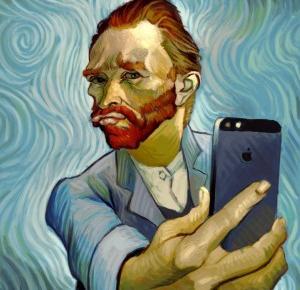 Czy wiesz, że…? #2 Selfie | | Psychologia fotografii