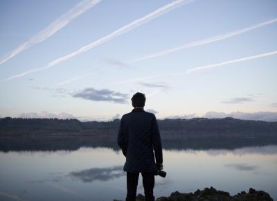 Nie mów mi, że bawię się w fotografa | Psychologia fotografii
