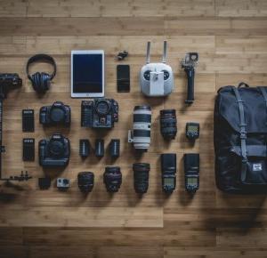 Syndrom GAS - czy jesteś uzależniony od kupowania sprzętu? | Psychologia fotografii