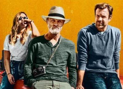 Kodachrome (2018) - najnowszy film od Netflixa