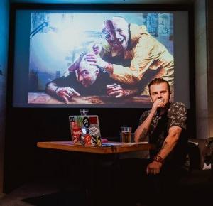Wszyscy Jesteśmy Fotografami - Spotkanie z Andrzejem Draganem | Psychologia fotografii