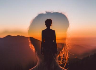 Czy zdjęcia kradną duszę? | Psychologia fotografii